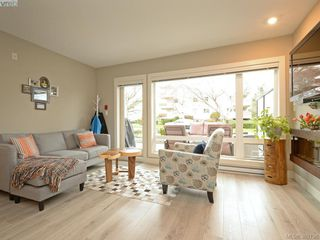 Photo 2: 102 300 Michigan Street in VICTORIA: Vi James Bay Condo Apartment for sale (Victoria)  : MLS®# 389136