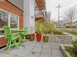 Photo 18: 102 300 Michigan St in VICTORIA: Vi James Bay Condo for sale (Victoria)  : MLS®# 782017