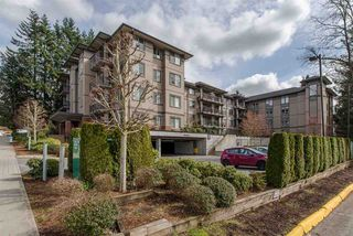 "Main Photo: 308 33898 PINE Street in Abbotsford: Central Abbotsford Condo for sale in ""Gallantree"" : MLS®# R2251691"