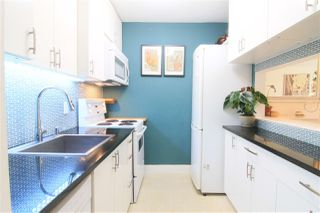 "Photo 6: 104 575 W 13TH Avenue in Vancouver: Fairview VW Condo for sale in ""575 W 13TH"" (Vancouver West)  : MLS®# R2252090"