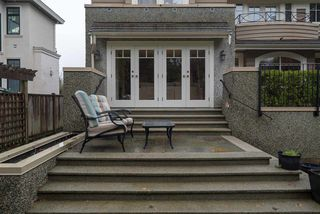 "Photo 20: 3939 W 34TH Avenue in Vancouver: Dunbar House for sale in ""DUNBAR"" (Vancouver West)  : MLS®# R2254523"