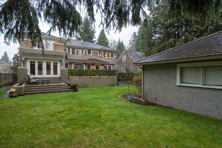 "Photo 19: 3939 W 34TH Avenue in Vancouver: Dunbar House for sale in ""DUNBAR"" (Vancouver West)  : MLS®# R2254523"