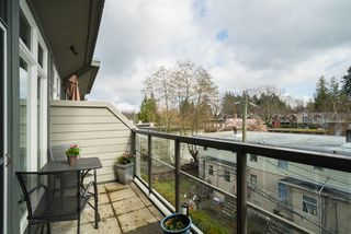 "Photo 18: 204 5632 KINGS Road in Vancouver: University VW Townhouse for sale in ""GALLERIA"" (Vancouver West)  : MLS®# R2255313"
