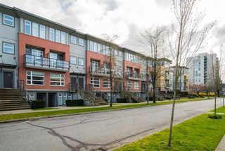 "Photo 19: 204 5632 KINGS Road in Vancouver: University VW Townhouse for sale in ""GALLERIA"" (Vancouver West)  : MLS®# R2255313"