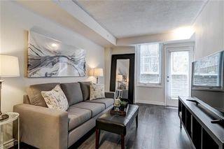 Photo 3: 513 27 Canniff Street in Toronto: Niagara Condo for sale (Toronto C01)  : MLS®# C4102214