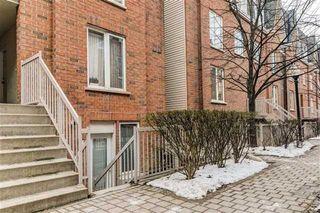 Photo 1: 513 27 Canniff Street in Toronto: Niagara Condo for sale (Toronto C01)  : MLS®# C4102214