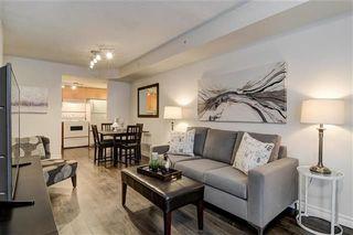 Photo 4: 513 27 Canniff Street in Toronto: Niagara Condo for sale (Toronto C01)  : MLS®# C4102214