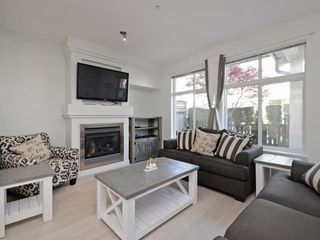 """Photo 2: 102 20449 66 Avenue in Langley: Willoughby Heights Townhouse for sale in """"Natures Landing"""" : MLS®# R2260728"""