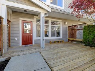 """Photo 18: 102 20449 66 Avenue in Langley: Willoughby Heights Townhouse for sale in """"Natures Landing"""" : MLS®# R2260728"""