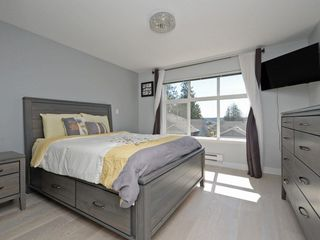 "Photo 11: 102 20449 66 Avenue in Langley: Willoughby Heights Townhouse for sale in ""Natures Landing"" : MLS®# R2260728"