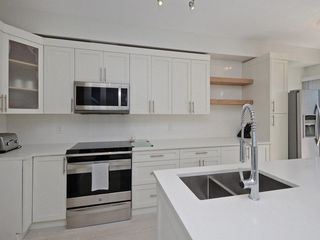 """Photo 9: 102 20449 66 Avenue in Langley: Willoughby Heights Townhouse for sale in """"Natures Landing"""" : MLS®# R2260728"""