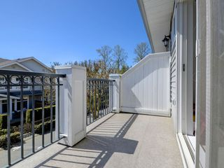 "Photo 17: 102 20449 66 Avenue in Langley: Willoughby Heights Townhouse for sale in ""Natures Landing"" : MLS®# R2260728"