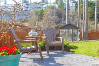 Photo 15: 3406 Pattison Way in VICTORIA: Co Triangle House for sale (Colwood)  : MLS®# 785574