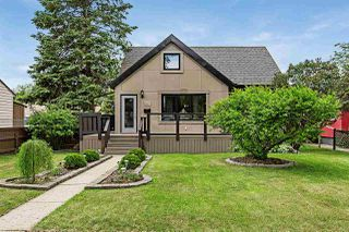 Main Photo: 6412 105 Street in Edmonton: Zone 15 House for sale : MLS®# E4108938