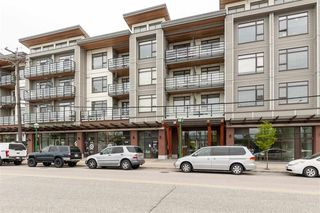 Photo 1: PH05 5288 GRIMMER Street in Burnaby: Metrotown Condo for sale (Burnaby South)  : MLS®# R2264907