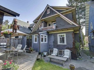 Photo 19: 4447 QUEBEC Street in Vancouver: Main House for sale (Vancouver East)  : MLS®# R2264988