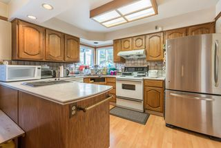Photo 8: 1115 W 58TH Avenue in Vancouver: South Granville House for sale (Vancouver West)  : MLS®# R2268700