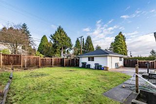 Photo 18: 1115 W 58TH Avenue in Vancouver: South Granville House for sale (Vancouver West)  : MLS®# R2268700
