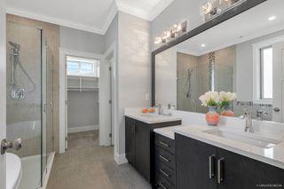 Photo 12: 3409 DARWIN Avenue in Coquitlam: Burke Mountain House for sale : MLS®# R2272082