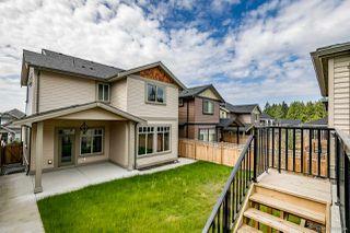 Photo 15: 3409 DARWIN Avenue in Coquitlam: Burke Mountain House for sale : MLS®# R2272082