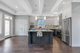 Photo 18: 3409 DARWIN Avenue in Coquitlam: Burke Mountain House for sale : MLS®# R2272082