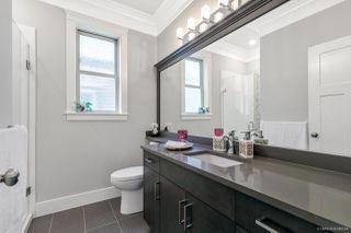 Photo 19: 3409 DARWIN Avenue in Coquitlam: Burke Mountain House for sale : MLS®# R2272082