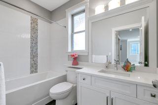 Photo 11: 3409 DARWIN Avenue in Coquitlam: Burke Mountain House for sale : MLS®# R2272082