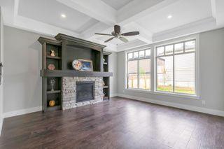 Photo 3: 3409 DARWIN Avenue in Coquitlam: Burke Mountain House for sale : MLS®# R2272082