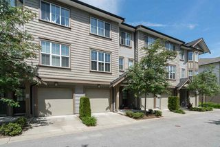 """Main Photo: 69 14838 61 Avenue in Surrey: Sullivan Station Townhouse for sale in """"SEQUOIA"""" : MLS®# R2272942"""