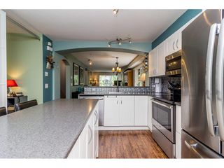 "Photo 10: 27 6747 203RD Street in Langley: Willoughby Heights Townhouse for sale in ""Sagebrook"" : MLS®# R2275661"