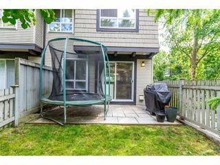"Photo 19: 27 6747 203RD Street in Langley: Willoughby Heights Townhouse for sale in ""Sagebrook"" : MLS®# R2275661"