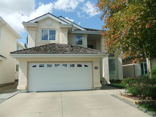 Main Photo: 284 DARLINGTON Crescent in Edmonton: Zone 20 House for sale : MLS®# E4116948