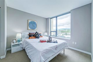 Photo 9: 908 4178 DAWSON Street in Burnaby: Brentwood Park Condo for sale (Burnaby North)  : MLS®# R2282673