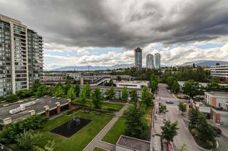 Photo 17: 908 4178 DAWSON Street in Burnaby: Brentwood Park Condo for sale (Burnaby North)  : MLS®# R2282673