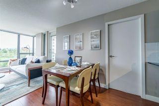Photo 3: 908 4178 DAWSON Street in Burnaby: Brentwood Park Condo for sale (Burnaby North)  : MLS®# R2282673