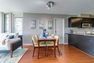 Photo 4: 908 4178 DAWSON Street in Burnaby: Brentwood Park Condo for sale (Burnaby North)  : MLS®# R2282673