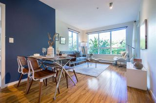 Photo 6: 208 3551 FOSTER Avenue in Vancouver: Collingwood VE Condo for sale (Vancouver East)  : MLS®# R2291555