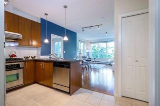Photo 9: 208 3551 FOSTER Avenue in Vancouver: Collingwood VE Condo for sale (Vancouver East)  : MLS®# R2291555