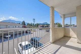 Photo 13: 2 6480 VEDDER Road in Chilliwack: Sardis East Vedder Rd Townhouse for sale (Sardis)  : MLS®# R2292267