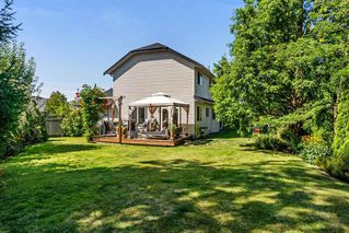 Photo 17: 18669 61A Avenue in Surrey: Cloverdale BC House for sale (Cloverdale)  : MLS®# R2294391