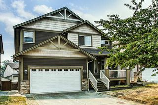 Photo 1: 23398 GRIFFEN Road in Maple Ridge: Cottonwood MR House for sale : MLS®# R2294525