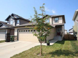 Main Photo: 20 Sutherland Street: Leduc House for sale : MLS®# E4123815