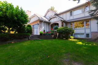 Photo 2: 7898 WOODHURST Drive in Burnaby: Forest Hills BN House for sale (Burnaby North)  : MLS®# R2296950