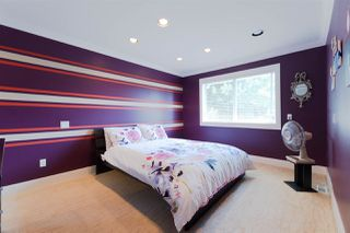 Photo 16: 7898 WOODHURST Drive in Burnaby: Forest Hills BN House for sale (Burnaby North)  : MLS®# R2296950