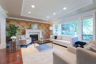 Photo 4: 7898 WOODHURST Drive in Burnaby: Forest Hills BN House for sale (Burnaby North)  : MLS®# R2296950