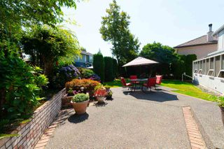 Photo 17: 7898 WOODHURST Drive in Burnaby: Forest Hills BN House for sale (Burnaby North)  : MLS®# R2296950