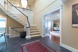 Photo 3: 7898 WOODHURST Drive in Burnaby: Forest Hills BN House for sale (Burnaby North)  : MLS®# R2296950