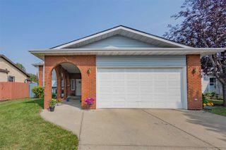 Main Photo: 16407 100 Street in Edmonton: Zone 27 House for sale : MLS®# E4126131