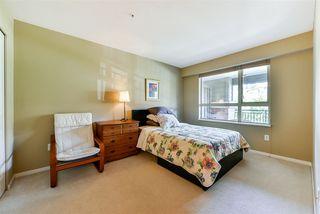 "Photo 12: 313 700 KLAHANIE Drive in Port Moody: Port Moody Centre Condo for sale in ""BOARDWALK"" : MLS®# R2300355"
