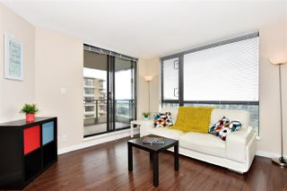 "Photo 2: 1405 7225 ACORN Avenue in Burnaby: Highgate Condo for sale in ""Axis"" (Burnaby South)  : MLS®# R2302118"